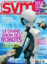 Magazine SVM - Hors Série Robots #1