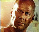 The Surrogates Bruce Willis #1