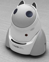 Robot YABO #1