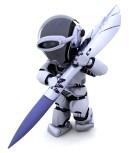 Proposer un article sur RobotBlog